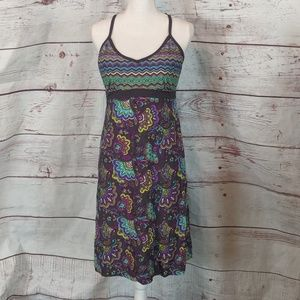 Athleta Shorebreak Swim Dress Size Large